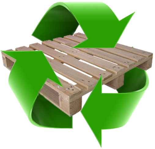The Pallet Express Quality New Used And Recycled Pallets