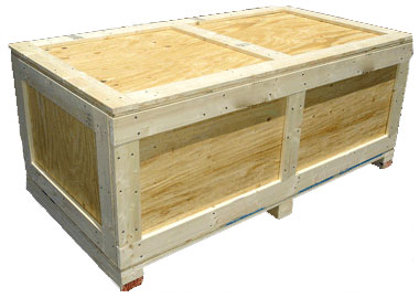 The Pallet Express | Custom Shipping Boxes & Crates